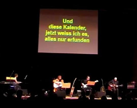 Embedded thumbnail for Alain Stan, Brucknerhaus Linz, Le Temps ( fr + de oberen Untertiteln)