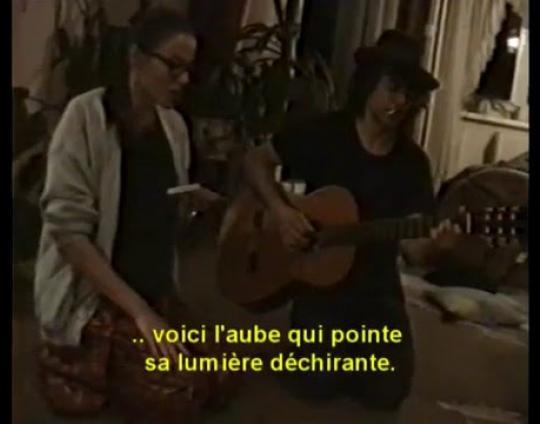 Embedded thumbnail for Hildegard Ritter, soliste, La chanson de l'aube (fr + sfr)