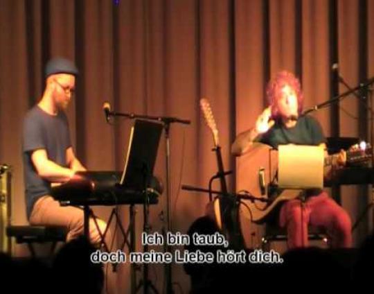 Embedded thumbnail for Thomas Nickel, soliste, Kitzmantelfabrik Vorchdorf, (fr + de Untertiteln)