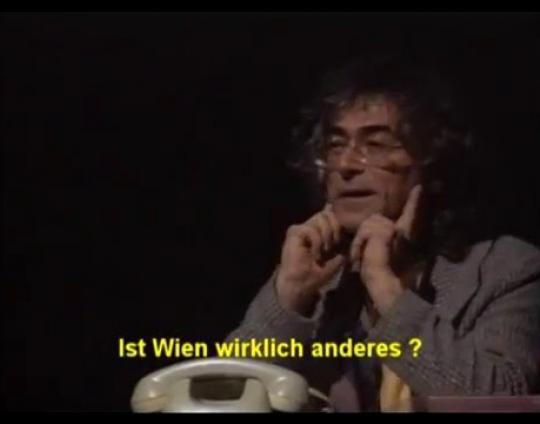 Embedded thumbnail for Alain Stan, Forum Schwechat, Nachrichten Teil 1 (de + de Untertiteln)