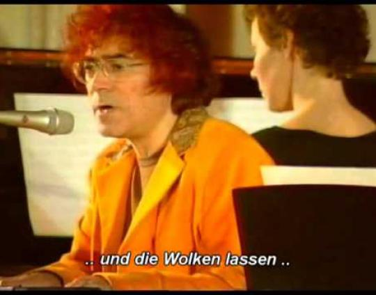 Embedded thumbnail for Alain Stan, Akzent Theater Wien, J'ai un ciel (fr + de Untertiteln)